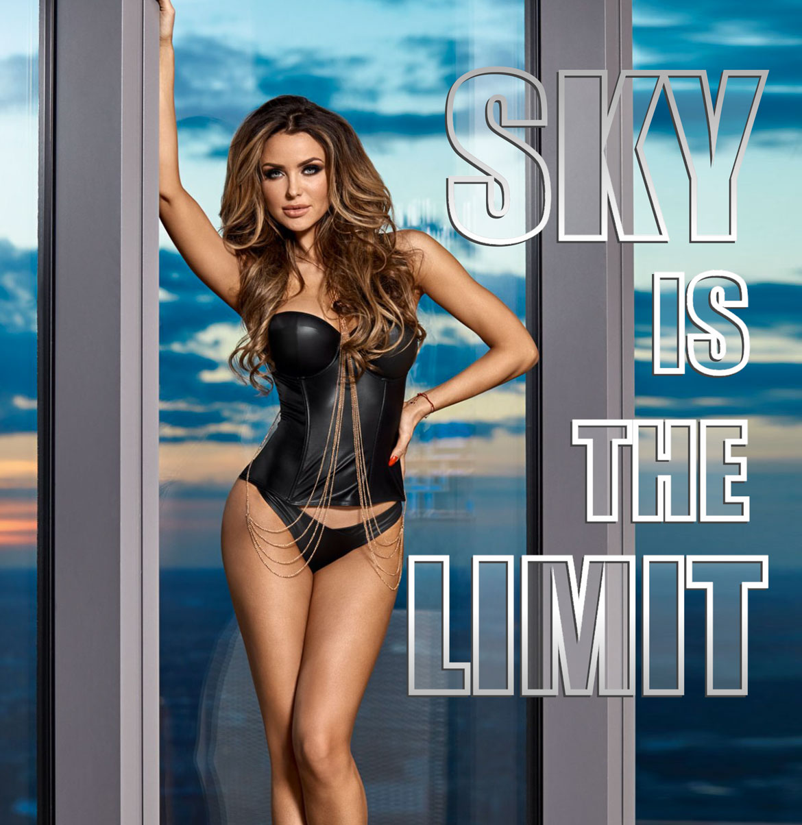 New Collection Sky Is The Limit - Axami